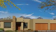New Homes in Arizona AZ - The Estates at Tortolita Preserve by A.F. Sterling Homes