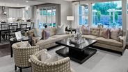New Homes in California CA - Huntington at Mountain House by Richmond American