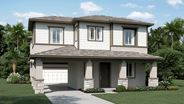 New Homes in California CA - Inspirato at Mountain House by Richmond American
