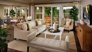 New Homes in California CA - Bridgewood at Whitney Ranch by CalAtlantic Homes a Lennar Company