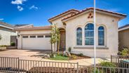 New Homes in California CA - The Ridge at Whitney Ranch by JMC Homes