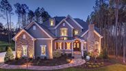 New Homes in North Carolina NC - Providence at Yates Pond by Baker Residential