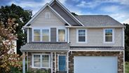 New Homes in North Carolina NC - Hidden Lakes by True Homes