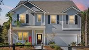 New Homes in South Carolina SC - Heritage Preserve by Centex Homes