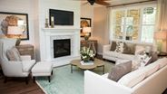 New Homes in North Carolina NC - Springhurst by Lennar Homes