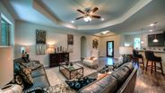 New Homes in Texas TX - Encino Estates by First America Homes