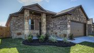 New Homes in Texas TX - Splendora Fields by First America Homes