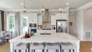 New Homes in Virginia VA - Willowsford Greens Hearth Collection by K. Hovnanian Homes