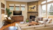 New Homes in Ohio OH - The Preserve at Beljon Farms by Pulte Homes