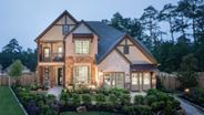 New Homes in Texas TX - Ashton Woods at The Meadows at Imperial Oaks by McGuyer Homebuilders