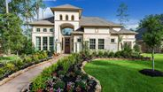 New Homes in Texas TX - Coventry Homes at The Meadows at Imperial Oaks by McGuyer Homebuilders