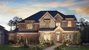 New Homes in Texas TX - J. Patrick Homes at The Meadows at Imperial Oaks by McGuyer Homebuilders
