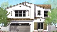 New Homes in California CA - Thornbush by HQT Homes