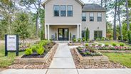 New Homes in Texas TX - Woodforest by Empire Communities