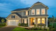New Homes in Indiana IN - Pemberton by Lennar Homes
