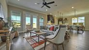 New Homes in Texas TX - Howard Ranch by Novak Brothers