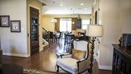 New Homes in Texas TX - Brownstone at The Summit by Novak Brothers