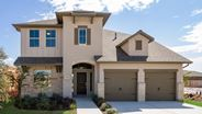 New Homes in Texas TX - Arroyo Verde 45' by Perry Homes