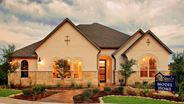 New Homes in Texas TX - Fronterra at Westpointe by Sitterle Homes