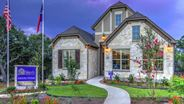 New Homes in Texas TX - The Village of Encinal at Esperanza by Sitterle Homes