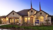 New Homes in Texas TX - The Village of Bella Vista at Esperanza by Sitterle Homes