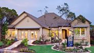 New Homes in Texas TX - Triana by Sitterle Homes