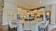 New Homes in Texas TX - La Creciente at Johnson Ranch by Sitterle Homes