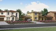 New Homes in California CA - Addington at Brighton Landing by Woodside Homes