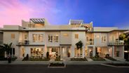 New Homes in Florida FL - Landmark - 2-Story Townhomes by Lennar Homes