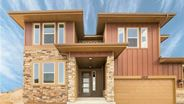 New Homes in Colorado CO - Wolf Ranch by Saint Aubyn Homes