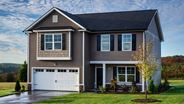 New Homes in North Carolina NC - Cleveland Bluffs by Savvy Homes