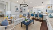 New Homes in - Valencia Del Sol by GL Homes