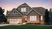 New Homes in Ohio OH - Autumn Rose Woods by Pulte Homes