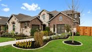 New Homes in Texas TX - Carneros Ranch by McGuyer Homebuilders