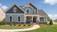 New Homes in North Carolina NC - Summerwood by Shea Homes