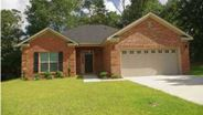 New Homes in Alabama AL - Summerglen by Mitchell Residential