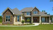 New Homes in Alabama AL - Rayne Plantation by Trueland Homes