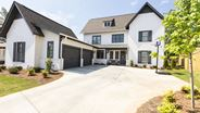 New Homes in - Griffin Park at Eagle Point by Harris and Doyle Homes