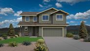 New Homes in - Flagstaff Meadows by Capstone Homes Arizona