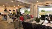 New Homes in California CA - Canyon View at Whitney Ranch by The New Home Company