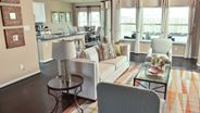 New Homes in Texas TX - Rhine Valley Statesman Series by Liberty Home Builders