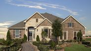 New Homes in Texas TX - Hidden Lakes 60' by Plantation Homes