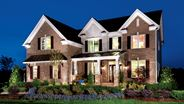 New Homes in - The Woodlands at Island Lake of Novi by Toll Brothers