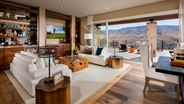 New Homes in Nevada NV - Boulders at Somersett by Toll Brothers