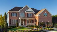 New Homes in - Marlboro Ridge - The Hunt by Toll Brothers