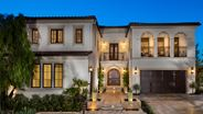 New Homes in California CA - Westcliffe at Porter Ranch - Palisades Collection by Toll Brothers