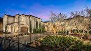 New Homes in California CA - The Canyons at Porter Ranch - Pointe Collection by Toll Brothers
