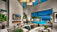 New Homes in California CA - Westcliffe at Porter Ranch - Cascades Collection by Toll Brothers