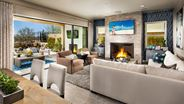 New Homes in California CA - Avalon at Plum Canyon by Toll Brothers