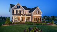 New Homes in Virginia VA - Dominion Valley Country Club - Carolinas by Toll Brothers